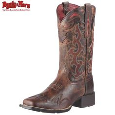 #AriatBoots #bootsandmore #bootsnmore www.bootsandmore.net 1-800-959-2668 #pricematch #shopsmall