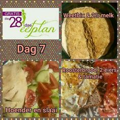 28dae Diet Recipes, Snack Recipes, Healthy Recipes, Snacks, 28 Dae Dieet, Dieet Plan, 28 Day Challenge, Dash Diet, Eating Plans