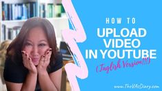 How to Upload Video in YouTube (TAGLISH Version!!!) Blog Banner, Daily Motivational Quotes, Blog Images, Virtual Assistant, Get Started, Social Media, Youtube, Tutorials, Collection