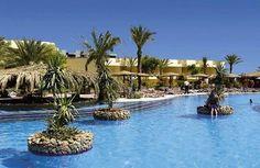 Hotel Sultan Beach, Hurghada #egypt #travel