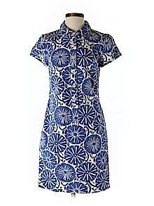 Tiny Flaw Size 8 Boden Casual Dress for Women