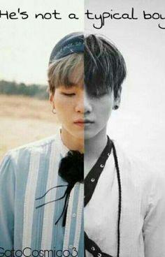 Lee ~11~ de la historia He's not a typical boy. [YoonKook] por GatoCosmico3 con 1 lecturas. sugakook, bts, español. Me...