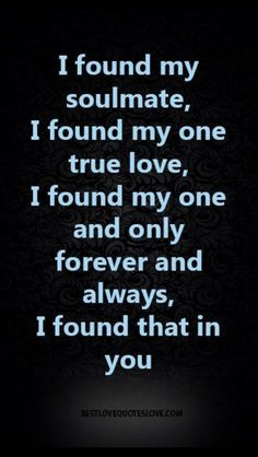My Love Quotes Stunning Love Quotes  My Love For You Is A Journey Starting At Forever And