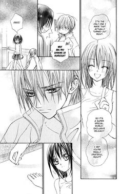 Read Vampire Knight Chapter 2 Page 33 Online. Cross Academy is attended by two groups of students: the Day Class and the Night Class. At twilight, when the students of the Day Class return to t...