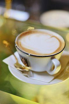 Caffe Canova-Tadolini ♠ Rome, Italy | Flickr - Photo Sharing!