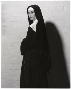 Browse and bid on the auction of THE NUN'S STORY, BERT SIX by Six gelatin silver publicity portraits; Audrey Hepburn as Sister Luke for the 1959 Warner Bros. production The Nun's Story, taking place at Christie's from AM (EST) – AM (EST). The Nun's Story, Snapchat Picture, Warner Bros, Photos, Pictures, Audrey Hepburn, Sisters, Gelatin, Portraits