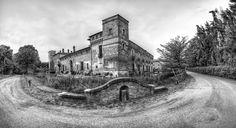 Castello di Padernello (Padernello Castle) | by Goethe58