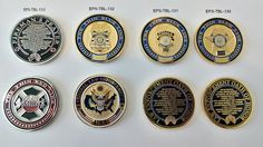 17 Best In Stock Challenge Coins images in 2015 | Challenge coins