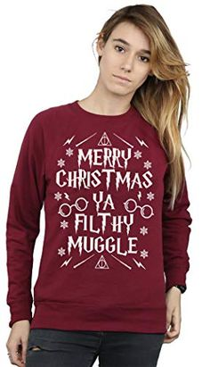 Harry Potter Jewelry, Harry Potter Shirts, Harry Potter Room, Harry Potter Style, Harry Potter Outfits, Harry Potter Christmas Gifts, Christmas Jumpers, High Quality T Shirts, Boy Or Girl