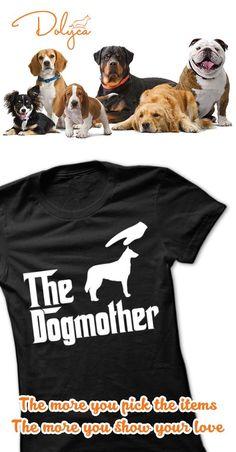 The DogMother BELGIAN MALINOISST