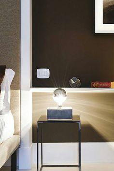 """suDesign con i suoi arredi """"entra"""" nelle stanze di Spagna 9, boutique hotel. Roma, Piazza di Spagna"""