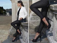 #Chic #Elegant #pant