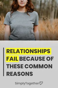 Understanding why relationships fail can help you save your relationship. Here are the Top 7 reasons why couples break up along with tips to overcome those. Relationship Advice Quotes, Relationship Challenge, Relationship Struggles, Relationship Pictures, Relationship Problems, Toxic Relationships, Marriage Advice, Healthy Relationships, Distance Relationships