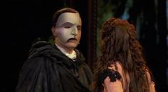 Betrayed by Christine... again (Phantom of the Opera 25th)