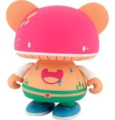 Mushroom Guy - DGPH