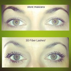 AreaProducts UsedTechnique Lashes3D Lashes