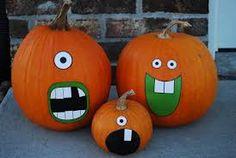 Bildergebnis für easy pumpkin painting ideas