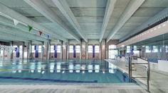 http://herrero-arquitectos.com/portfolio/rehabilitacion-y-reforma-para-centro-deportivo-municipal-catalana-de-gas-sevilla/