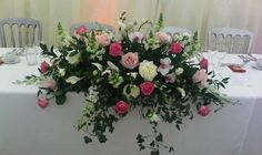 Portfolio of Wedding and Bridal Flowers in Oxfordshire, Berkshire, Buckinghamshire and London : Joanna Carter Contemporary Flowers
