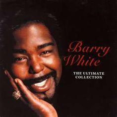 Barry White - -