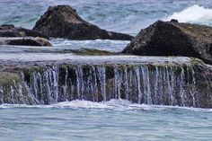 Sea Falls by Scott Terry