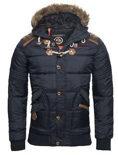 M ] - AmazingMarket. Geographical Norway, Canada Goose Jackets, Mantel, Parka, Winter Jackets, Design Inspiration, Navy, Tops, Men