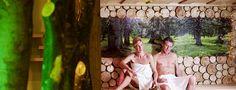 Die waldSPA - Saunawelt vereint die alte Weisheit antiker Kulturen mit modernsten Erkenntnissen und alpiner #Ästhetik.