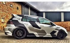 Could this be your car? With a call over to Extreme Images, it certainly can be! Let us handle all your car wrap needs.