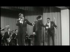 Four Tops - Standing In The Shadows Of Love 1967