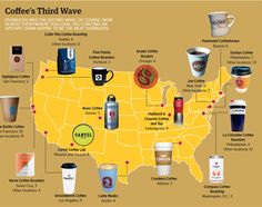 Philz Coffee: Mark Zuckerberg's Favorite Cup Of Joe - Forbes Philz Coffee, Coffee Infographic, Mission District, Spring Sign, Coffee Roasting, Starbucks, Java, Mystery, Graphics