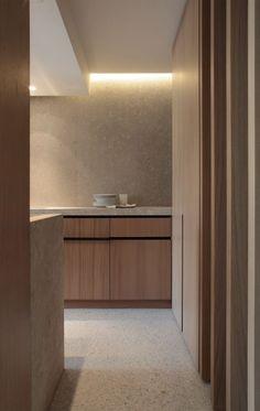 Home Interior Kitchen .Home Interior Kitchen Interior Desing, Home Interior, Interior Design Kitchen, Home Design, Interior Architecture, Design Ideas, Interior Ideas, Design Inspiration, Minimal Kitchen