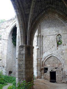 Monasterio de Bonabal,Retiendas(Guadalajara)