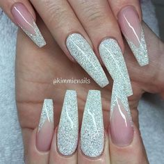 @kimmienails #nailporn #nails