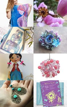 Wake Up Monday by Nancy Swantek on Etsy--Pinned with TreasuryPin.com