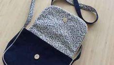 Mini Sam, le sac à main facile à coudre et idéal