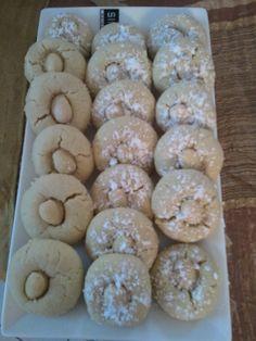 הבלוג של מירב | עוגיות טחינה