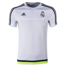 adidas+Real+Madrid+Youth+Training+Jersey+2015-2016
