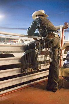Bull Rider. Mmm mmm! #bullrider #rodeo #cowboy