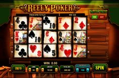 Reely Poker - http://777-casino-spiele.com/kostenlose-spielautomat-reely-poker-online/