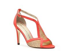 Adrianna Papell Boutique Elisa Ankle Strap Sandal