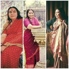 Shri Mataji Nirmala Devi - Sahaja Yoga'nin Kurucusu