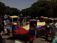 Periodistas carabobeños realizaron caravana en defensa de la libertad de expresión
