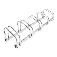 Soporte para bicicletas Para toda la familia Montaje a pared o suelo -  Más en http://viajerosdelmisterio.es/tienda/ciclismo/soporte-para-bicicletas-para-toda-la-familia-montaje-a-pared-o-suelo/