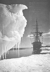 A year after America's Robert Peary became the first to stand at the North Pole, a British team under Robert Scott sailed Terra Nova to Antarctica hoping to win the race to the South pole. They reached it on Jan 18, 1912, only to find a note left 35 days earlier by Norway's Roald Amundsen. Scott, 44, and his men starved to death on the trek back.