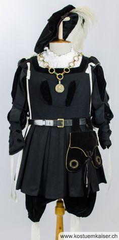 Renaissance Wams  Grösse 44 Renaissance, Medieval Costume, Kaiser, Tudor, Samurai, Costumes, Anime, Bags, Pictures