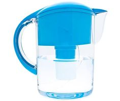 Liquidationprice.com - Code Blue Water Filter Pitcher, $5.00 (http://www.liquidationprice.com/code-blue-water-filter-pitcher/)