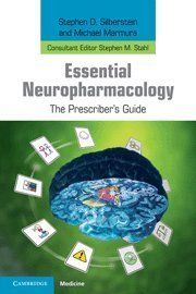 Essential Neuropharmacology: The Prescriber's Guide by Stephen D. Silberstein. Save 15 Off!. $58.49. Publication: August 23, 2010. Edition - 1. Publisher: Cambridge University Press; 1 edition (August 23, 2010). Author: Stephen D. Silberstein