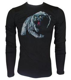 Pet Sematary T Shirt  Church Design  Horror by StrangeLoveTees, $27.99