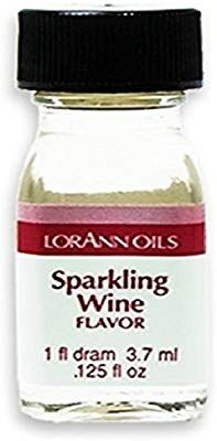 Lorann Oils Sparkling Wine Flavoring, 1 Dram Crazy Things, Weird Pictures, Sparkling Wine, Gourmet Recipes, Sparkle, Bottle, Food, Flask, Essen