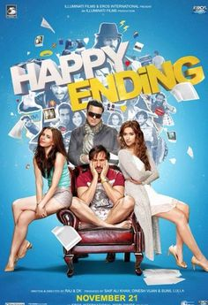 Fresh Up Guys: Happy Ending (2014) Indian Movie Full torrent Down...